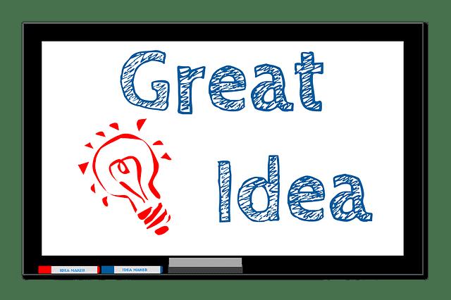 Great Idea 1426607 640