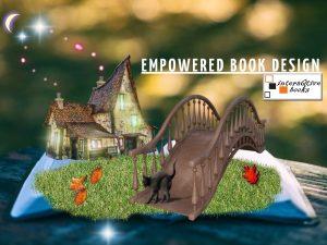 Empowered Book Design