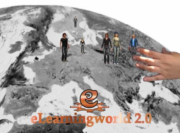 Work in Progress! The Dawn of eLearningworld 2.0 Part 1