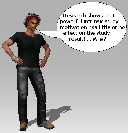 Study Motivation and eLearning … A summary