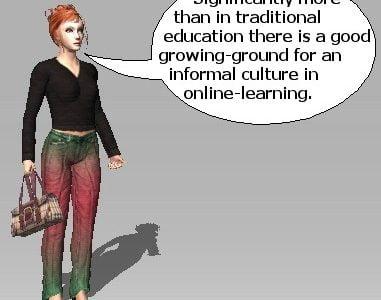 External Motivation Part 4: Balance formal & informal learning