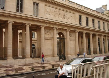 Latest News: University of Paris Descartes offers Master of EdTech