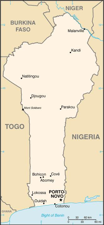 "Latest News: ""eLearning Benin"" – Online Learning to Improve University Education"