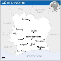 Latest News: Ivory Coast launches ICT-training for 6000 teachers