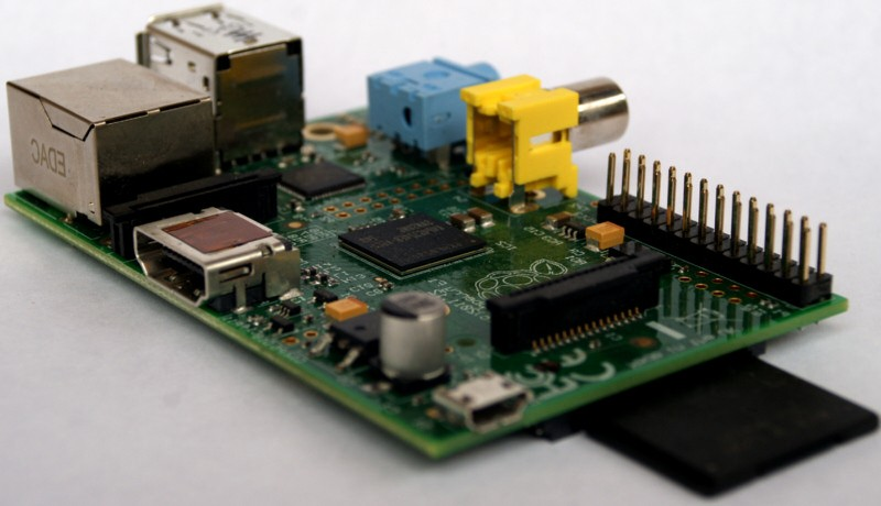 Latest News: Nationwide School Coding Competition with Raspberry Pi