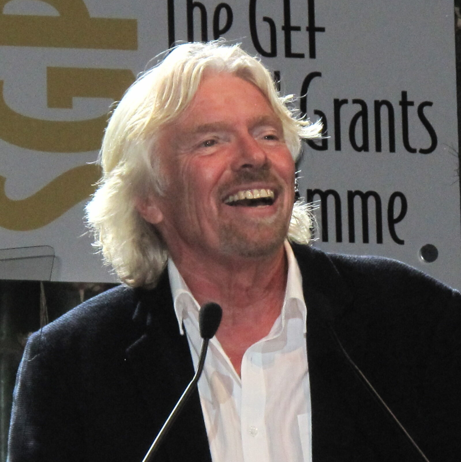 Latest News: Sir Richard Branson – The teaching methods in school are of the 19th Century