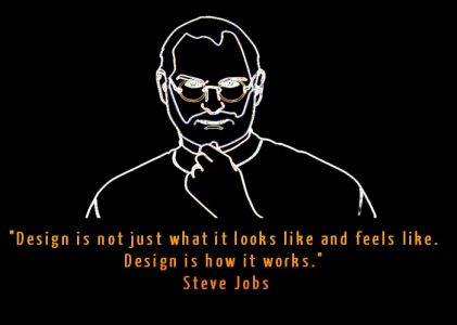 Making Design the Driver of Success