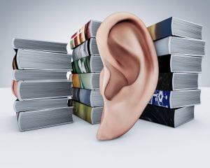 SOE PublishingLab provide audio to ebooks
