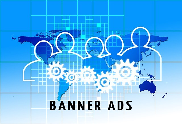 Terms for Banner Advertising