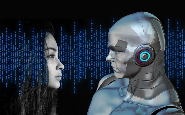 Human versus Machine: Learning skills