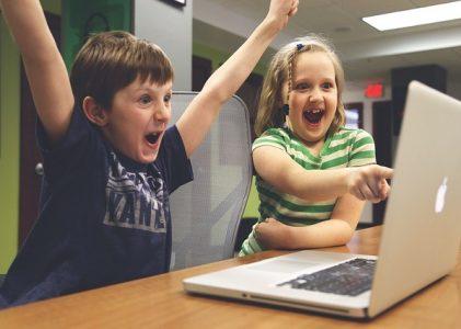 Use of Edtech in school – Pupils often too passive