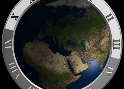 European Time Machine project to reinvent the past for the benefit of business