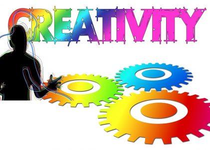 Making creativity work and Da Vinci's Design Thinking codes