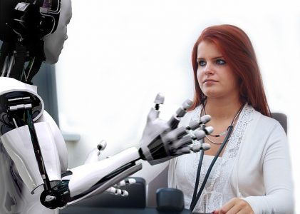 How human skills link to AI in working life Part 3