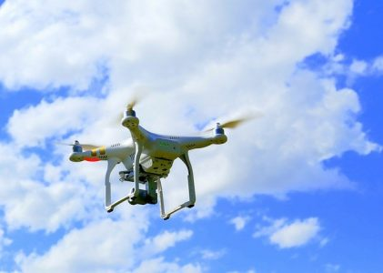 Latest News: Build your own custom drone with MIT