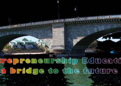 Latest News: Preparing students for the future with entrepreneurship education