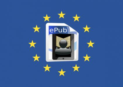 One more step towards a European eBook Market