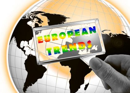 European trend review 1: What most attracts tourists to choosing a destination