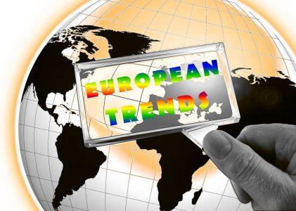 European Trends exposed | eLearningworld