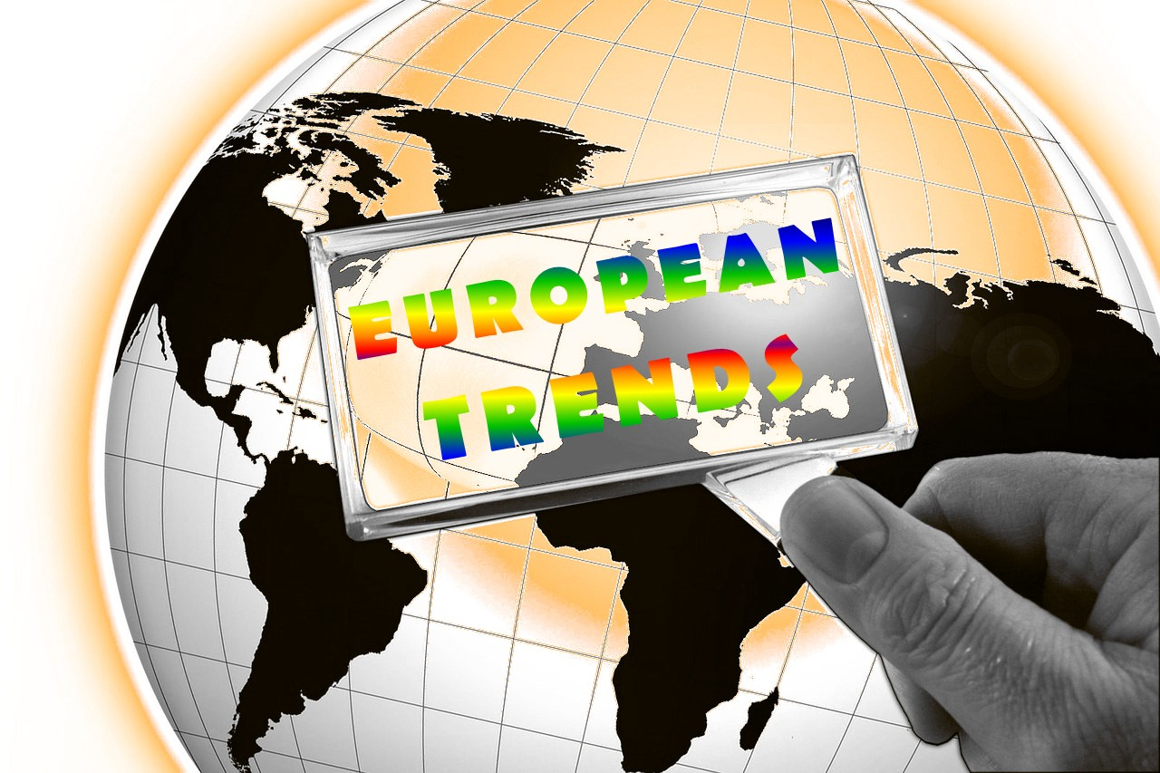 European Trends exposed | eLearningworld