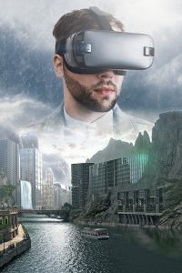 Virtual Reality future in Publishing and Learning Design