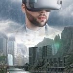 Improving Social Work with Virtual Reality Training