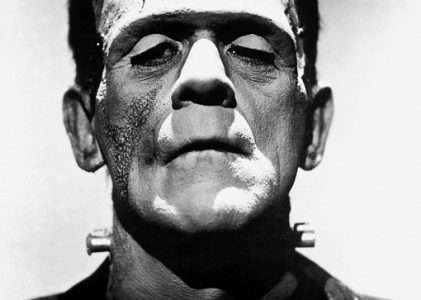 The mother of Frankenstein, Mary Shelley, has been reborn as AI
