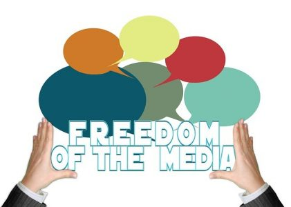 The European Court of Justice ruling differentiates freedom of expression