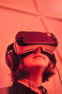 Digital Society Education - Improving Social Work with VR-Training
