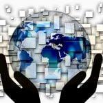 Imaginative AI to explore the world