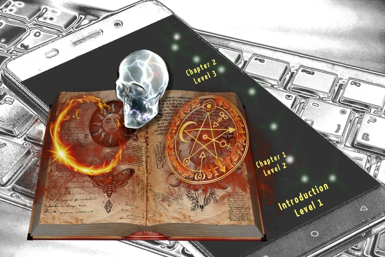 Renaissance of the Book – Making Use of tech