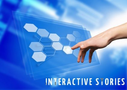Interactive Content Marketing for a new decade