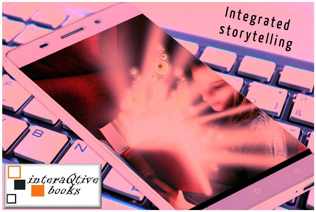 Create InteraQtive books