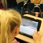 Digital Society Education - Integrating tech in Primary School