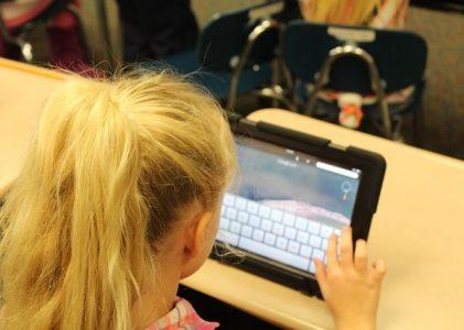 Digital Society Education – Integrating tech in Primary School
