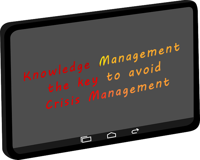 Modern knowledge management in practice