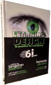 Learning Design Book