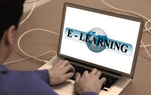 Building bridges with Online Learning to educate the uneducated