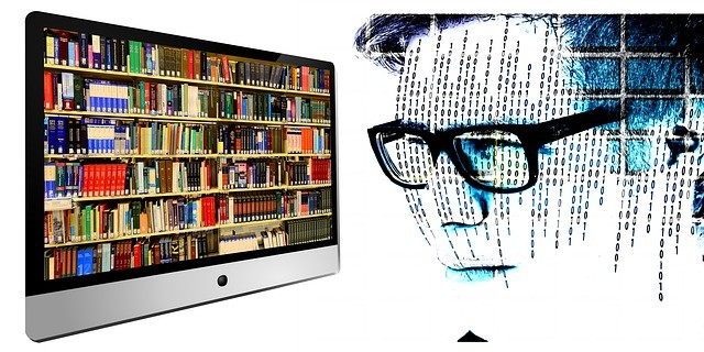 Google's AI finds the answer to your question in the world's library of books
