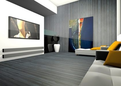 Augmented Reality to improve your Interior Design