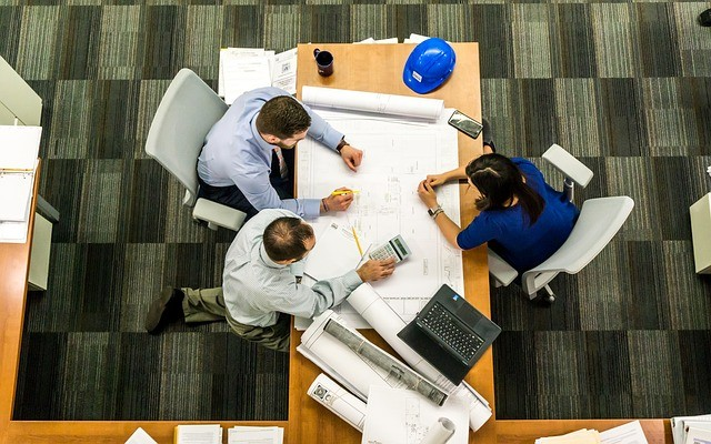 Research to create healthy workplaces