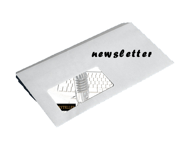 Storyteller Latest News