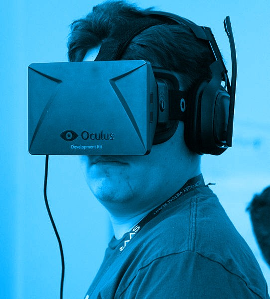 Latest News: Using Oculus Rift in Education – A New World will Open Up