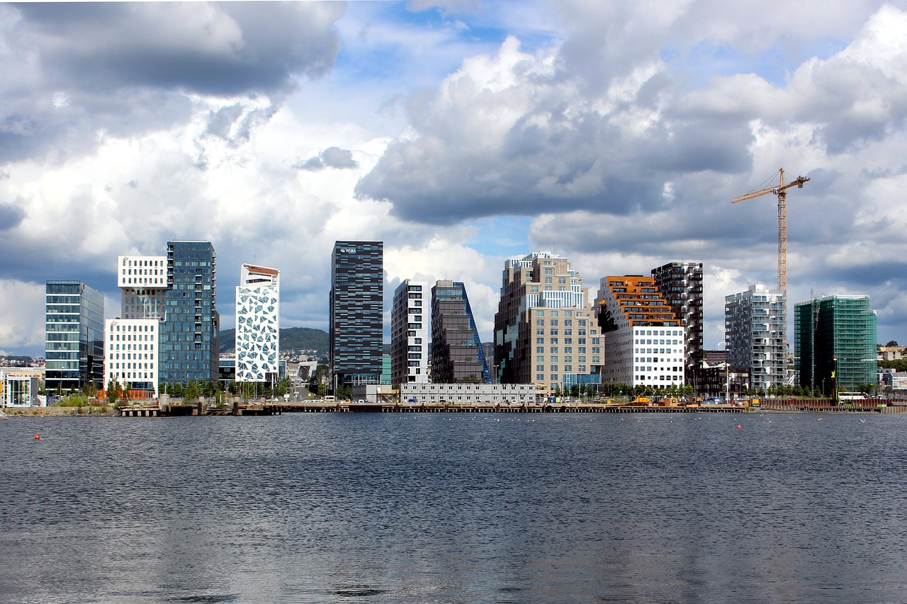 Oslo Science City opens – Entrepreneurship and Cross-border research