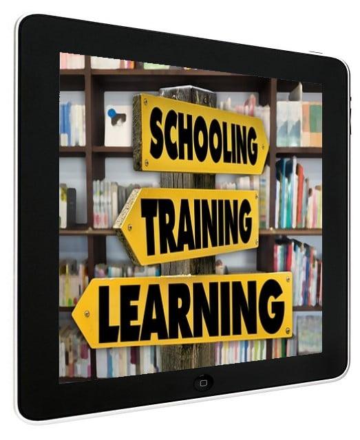 Pedagogical Development