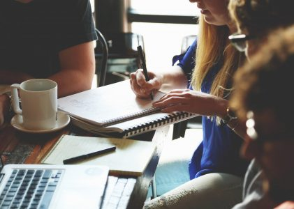 How to Boost Collaboration in the Workplace