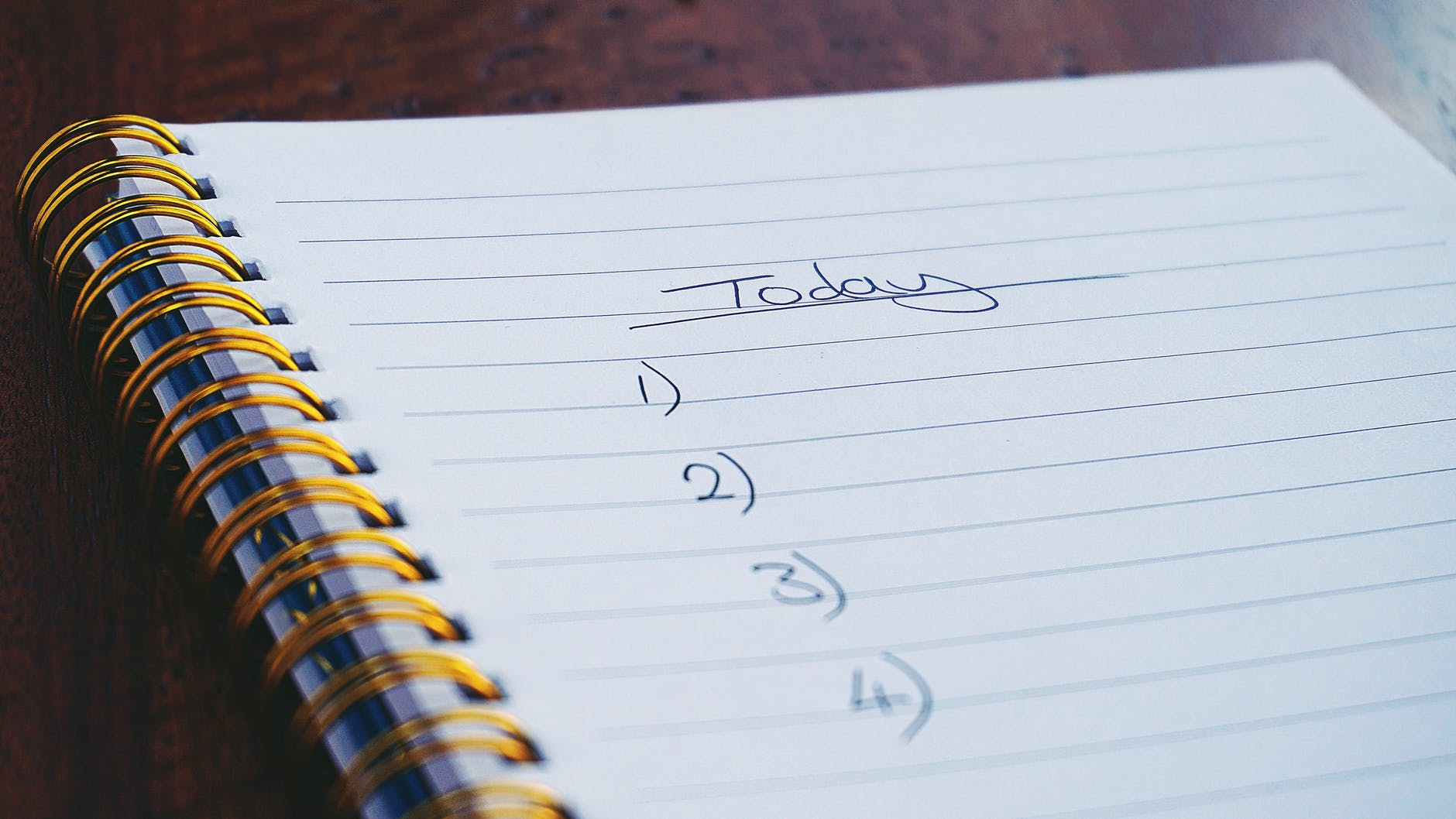How To Help You Stay Organized In Life