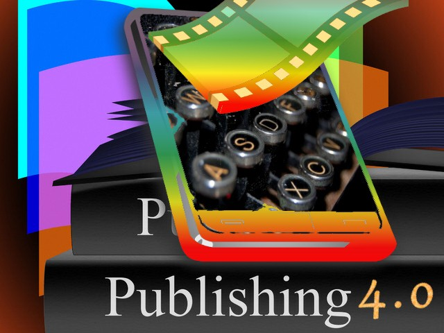 Publishing 4.0, according to research from FAU