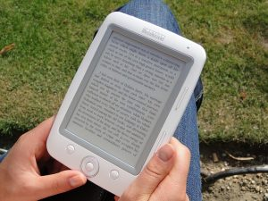 The eBook Market is characterized by its differences, new global report shows