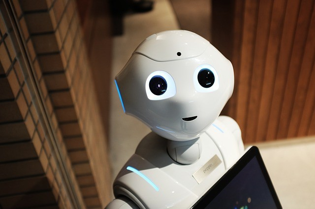 Robots boost student's engagement to learn, new research